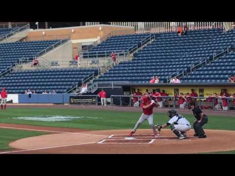 Adam Haseley, OF, Philadelphia Phillies