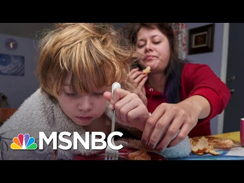 NYT Series Reveals Crisis Mothers Are Facing During The Pandemic   Stephanie Ruhle   MSNBC