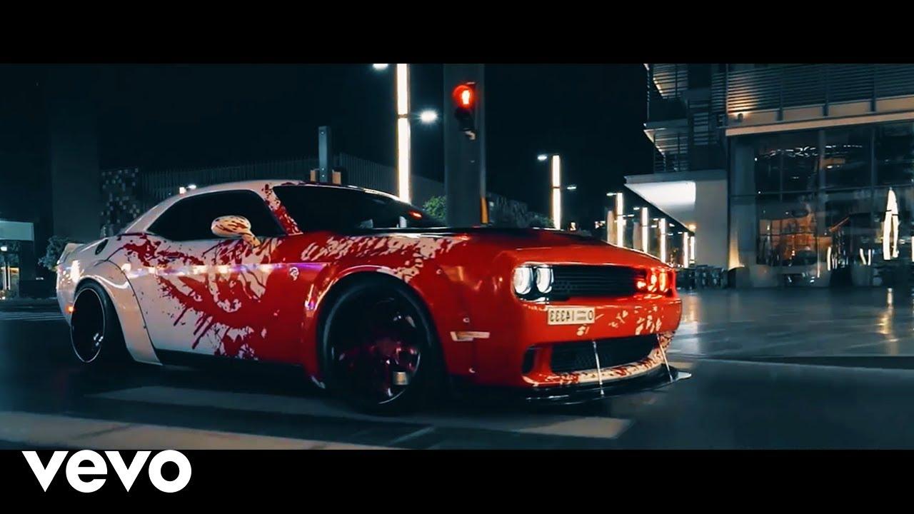 Night Lovell - I'm Okay (Libercio Remix)   HELLCAT Showtime