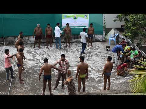 Mud Bath Kakinada Nadipathy