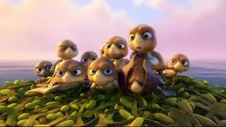 A Turtle's Tale: Sammy's Adventures Family Movie