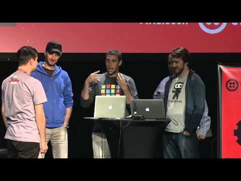 TwilioCon Hackathon: Pirate Dial