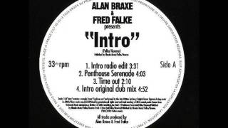 Alan Braxe & Fred Falke - Intro (2000)