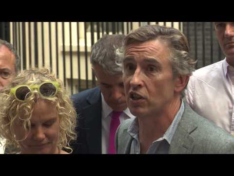 Ep. 499 Steve Coogan on Saving Our Schools, anti-Muslim attacks and Palestine