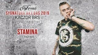 Kaczor BRS ft. Fazi - Stamina