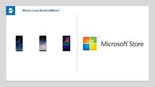 Microsoft Store + Android #92 Resumo da Semana