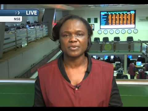 Market analysis:  NSE ASI opens on a positive note