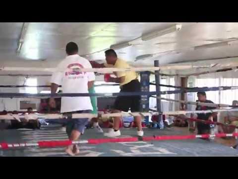 American Samoa Amateur Boxing (2)