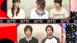 スクラッチ激獣トーク 修行その43、44.