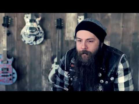 Ryan Clark of Demon Hunter