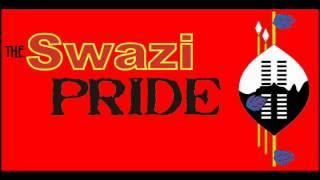 The Swazi Pride - KaLobamba