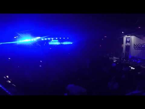 DJ ROBBIE Q LIVE INSIDE MODA NIGHT CLUB - Toronto latin dj - Freshman Year CD Release Party
