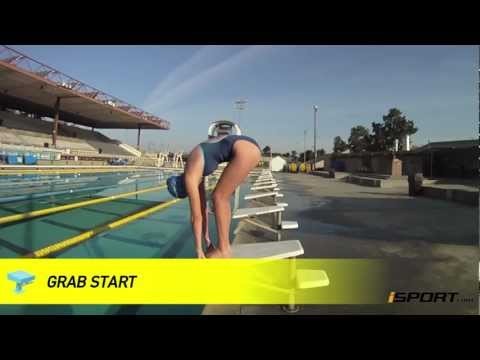 How to Dive for Swimming