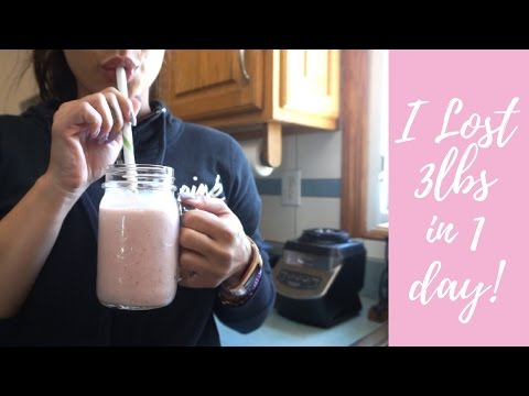 PROTEIN SMOOTHIE RECIPE FOR WEIGHT LOSS