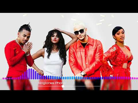 DJ Snake Taki Taki Ringtone Download Mp3 | Taki Taki Ft. Selena Gomez, Ozuna, Cardi Ringtone