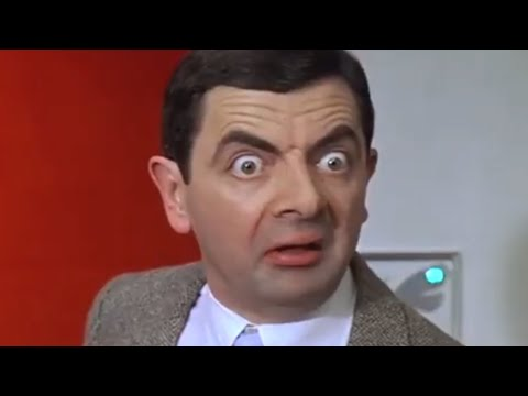 Bean's Best Speech | Funny Clips | Mr Bean Official
