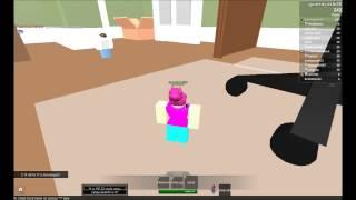 Roblox Hide n'Seek XL Living Spaces [Episode 3] The Pro Seeker