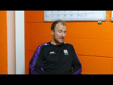 Interview | Henry Newman provides fitness update on Tom Champion and Harry Taylor