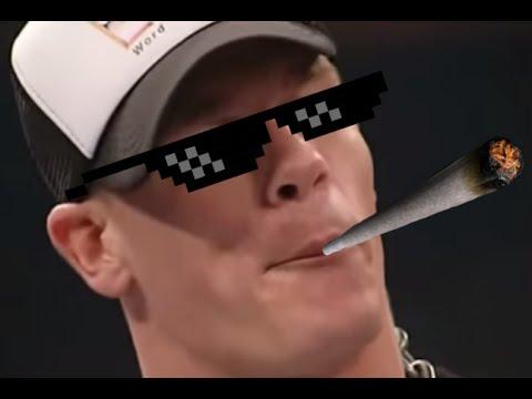 John Cena Thug Life