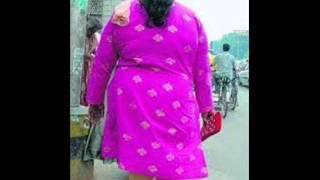Thyroid अवटु ग्रंथि غده Women Health 16 Weight  Education ICSP94 Urdu Hindi
