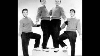 WHITE DOO-WOP Danny and The Juniors - I Feel So Lonely
