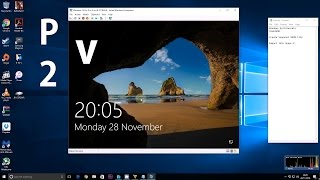 How to convert a physical PC into a Virtual Machine