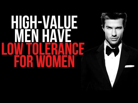 Women Who Date Low Range Narcissistic Men Part 2 They Never Pay The Cost But Want To Be The Boss from YouTube · Duration:  27 minutes 24 seconds