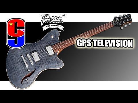 Framus Television (Bonus Episode) Teambuilt Guitar | Specs and Demo
