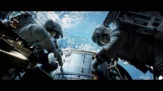 Gravity - The Human Experience Featurette HD !!.