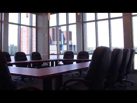Duquesne University's Des Place Hall