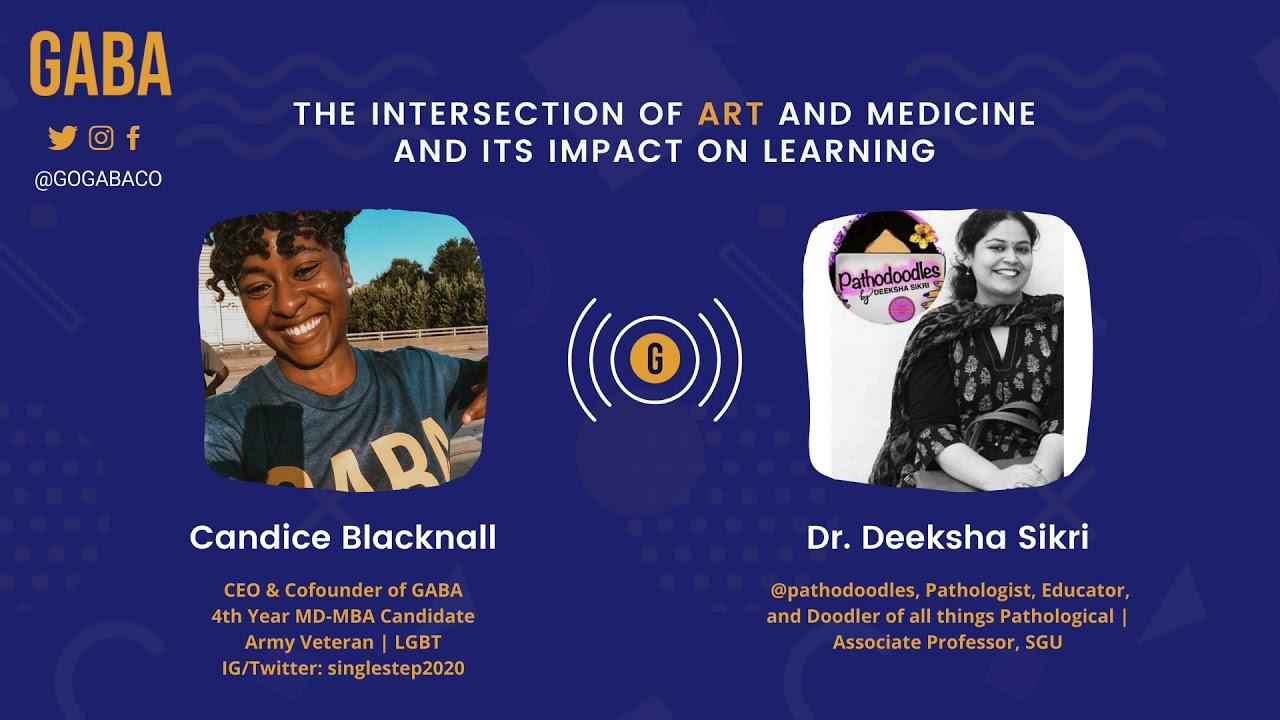 Intersection of Art & Medicine
