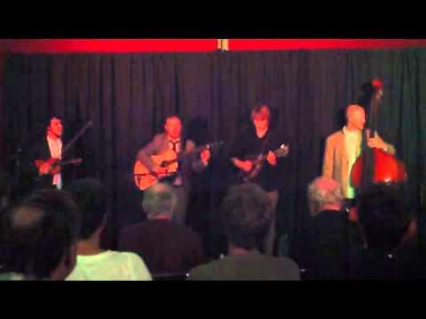 Grant Gordy Quartet PtI.wmv