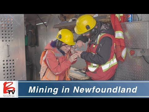 Small cap opportunity: Marathon Gold | Gold Mining | Over 4 Million Ounces of Gold in Newfoundland