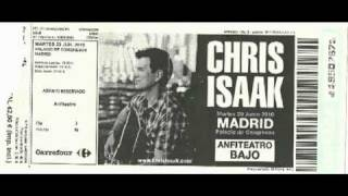 "Chris Isaak- ""One day"" (Always got  tonight-2002) uploaded by u2astur"