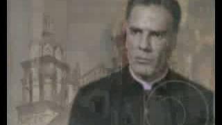 """PROMO CINE """"EL CARDENAL"""" DE OTTO PREMINGER (1963)"""