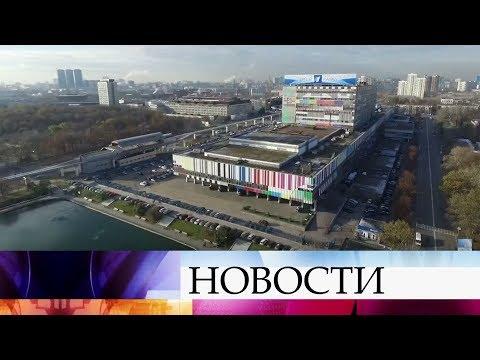 Телецентр «Останкино» отмечает юбилей— «сердцу российского ТВ» исполнилось 50 лет.