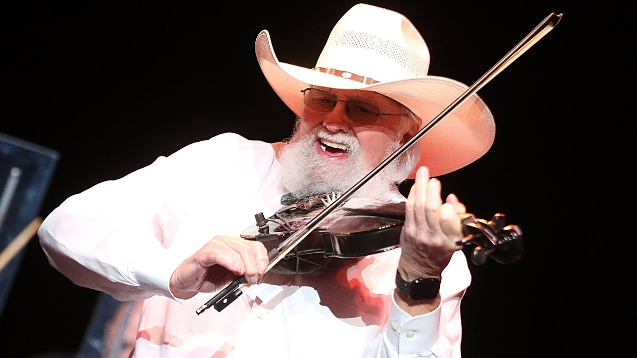 Country Music Hall of Fame member Charlie Daniels dies at 83