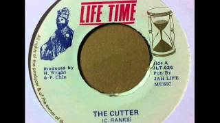 Cutty Ranks - The Cutter
