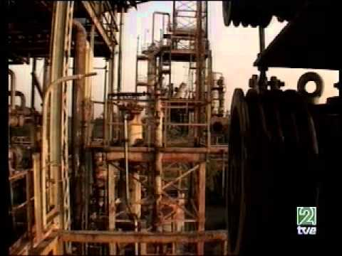 Documental   Bhopal, la tragedia olvidada