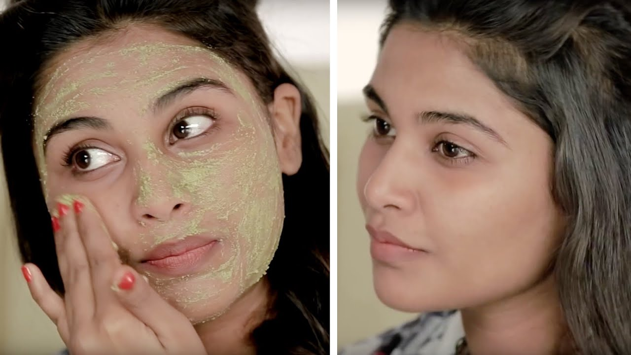 Diy face masks for glowing skin oily skin and dry skin glamrs diy face masks for glowing skin oily skin and dry skin glamrs youtube solutioingenieria