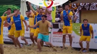 Slovácké léto 2016: závěrečný sestřih