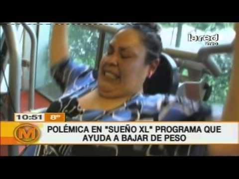 programa de tv perder peso