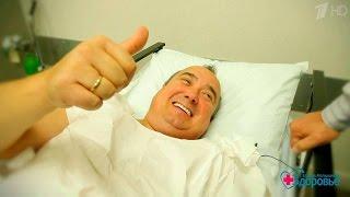 видео эндоскопия гастроскопия
