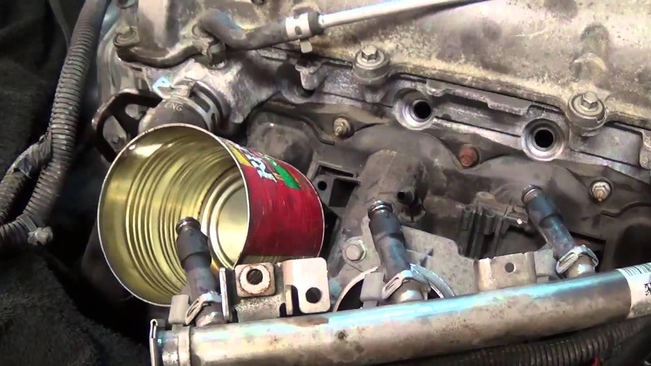 P0300 Misfire Case Study 09 Chevy Cobalt Part3 The Fix
