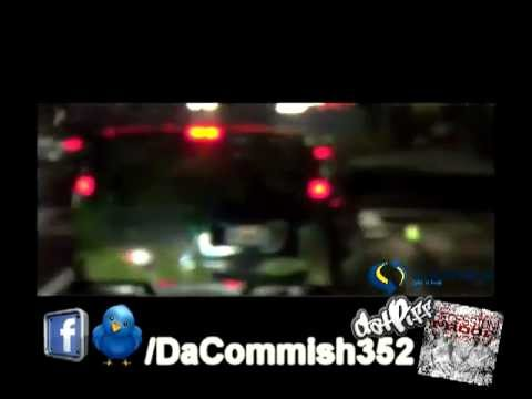 52 BARS DOCUMENTARY | @DACOMMISH352 | RECESSION PROOF | DA COMMISSIONER