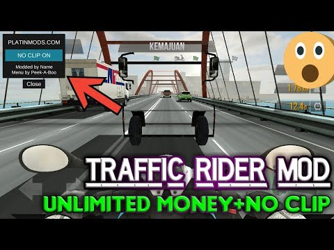 How to download Traffic Rider Mod APK - Myhiton