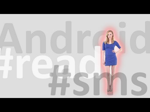 Android read SMS - Programmer's lounge