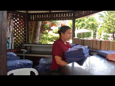 Hotel Outside View At The Best Western Ocean Resort Karon_part 1