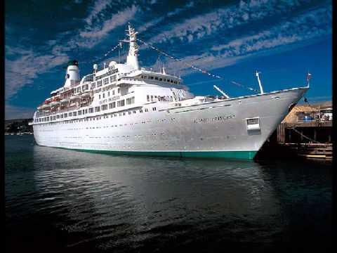 pacific princess the love boat