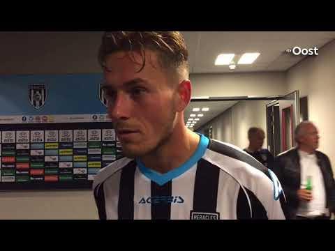 Heracles Almelo boekt sensationele zege op Ajax in openingswedstrijd